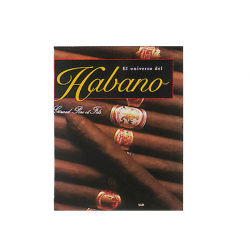 """LIVRE """"HABANO""""  ESPAGNOL"""