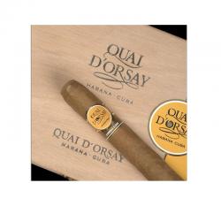 QUAI D'ORSAY CORONAS BN 25