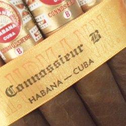 H. UPMANN CONNOSSIEUR B CAB 25