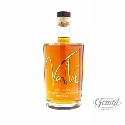 RHUM VAHE MARTINIQUE 41° 70 CL