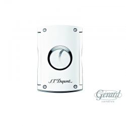 COUPE CIGARE DUPONT CHROME...
