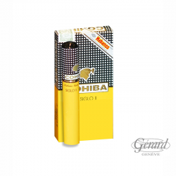 COHIBA SIGLO 2 ETUI 3 AT