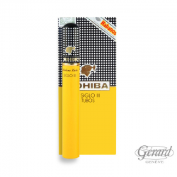 COHIBA SIGLO 3 ETUI 3 AT