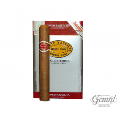 ROMEO Y JULIETA CLUB KINGS...