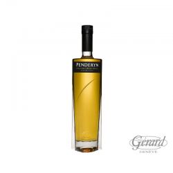 WHISKY PENDERYN WELSH...