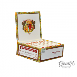 ROMEO Y JULIETA NO 2 SBN 25 AT