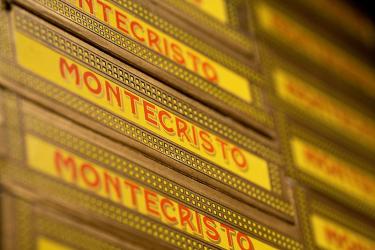 MONTECRISTO NO 1 SBN 25