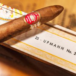H. UPMANN NO 2 SBN 25 ACT.