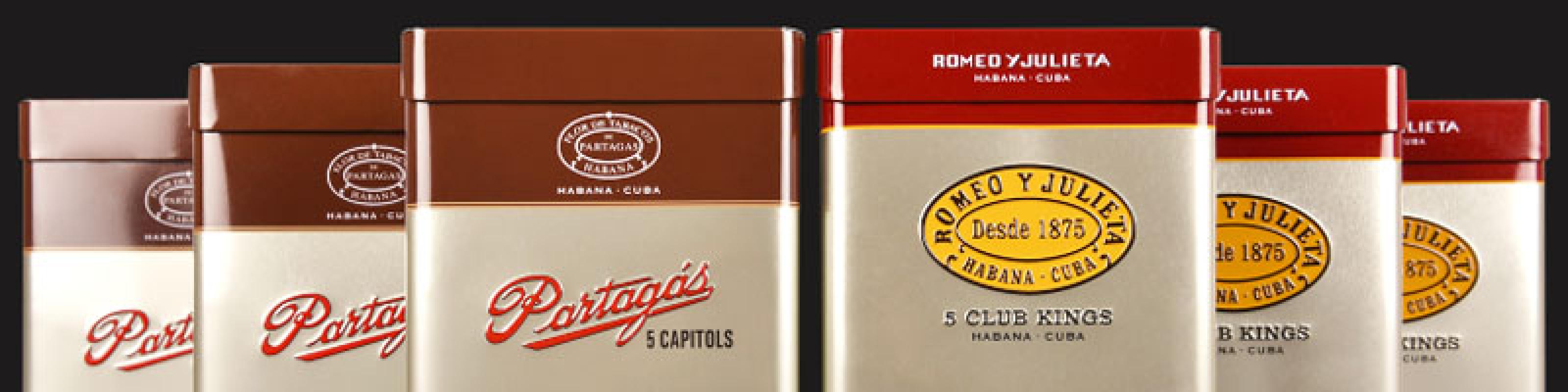 5 Cigars