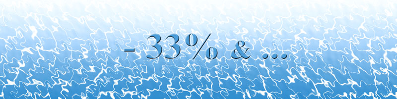 -33% & ...