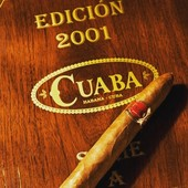 #cuba #cigar #figurado #book #presentation #10 #unit #collector #box #old #nice #history #18 #years #made #in #2001 @world.of.gerard.cigars.geneva #schweiz #genf
