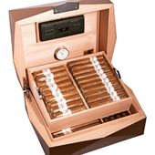 #humidor #cigars #gerard #75 #units #robusto #and #halfrobusto #my #twenty #minutes #time @world.of.gerard.cigars.geneva #switzerland #family #company #generation #3