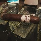 @marsamalaz #tasting #pearing #cigars @world.of.gerard.cigars.geneva #switzerland #robusto #ref #ccc #super #evening #thank #you #to #all #of #you