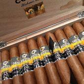 #because #cohiba #because #unique @world.of.gerard.cigars.geneva