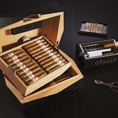 #humidor #achtray #chess #cisors #cigars #all #is #ready #for #my #winter #holiday @world.of.gerard.cigars.geneva #switzerland