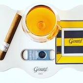 #all #is #ready #for #the #weekend @world.of.gerard.cigars.geneva #switzerland